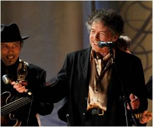 New York Art Gallery Debut for Bob Dylan