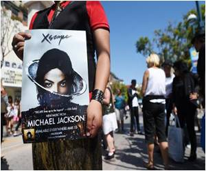 Michael Jackson's Fortunes Blooming Five Years After Death