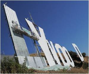 Hollywood Sign Will Soon Turn 90