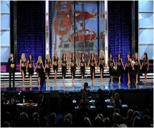 Miss America Pageant Could be Historic in Nature