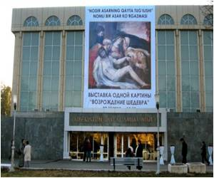 Revival Plan Creates Feud Between Russia's Great Museums