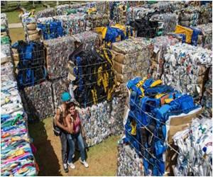 Sao Paulo Gets Environment Conscious