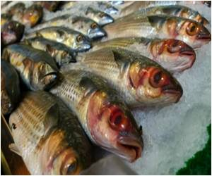 Eating Polluted Fish Hampers the Body's Ability to Expel Toxins