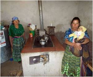 Open Stoves Pose Serious Health Risks for Millions of Women and Children