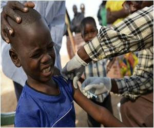 One In Five African Children Lack Access To Essential Vaccines: WHO