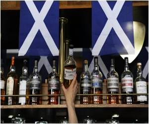 European Union Court Rules That Scottish Minimum Drink Price 'Breaks EU Law'