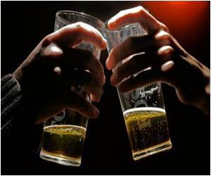 Binge Drinking Amplifies Liver Injury