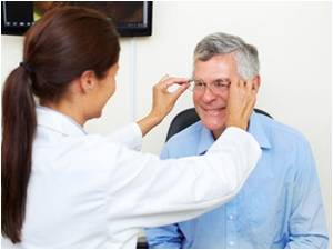 Glaucoma Is Linked With Driving Disability
