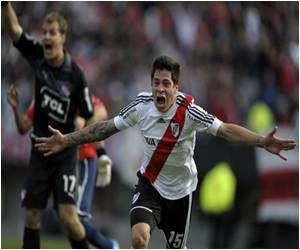 First Football University Opened By Argentina's River Plate