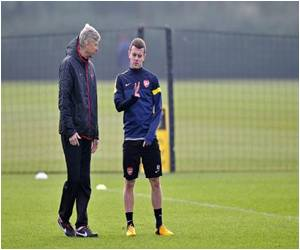 Arsene Wenger Says Jack Wilshere Must Stop Smoking