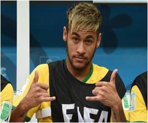 Neymar's Dizzying Runs may be Done on Auto-Pilot