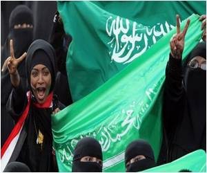 Saudi Women may Access Football Stadium in the Near Future