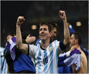 Messi Goals on Top of Argentina's Prayer List