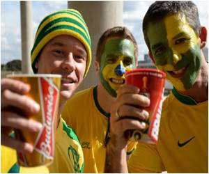 Health Lobby Condemns FIFA for Lifting the Ban on the Sale of Beer