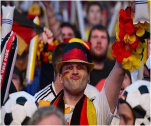 Germany's Football: A Dream Match After Dark History