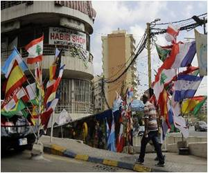 World Cup Fever Provides Refreshing Break from Politics In Lebanon
