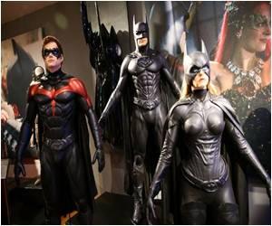 Hollywood Style Celebration of Batman's 75th Birthday