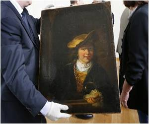 Man Admits Stealing Rembrandt Painting Worth Millions