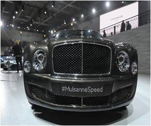 Luxury Car Manufacturers Crank Up Sales While Keeping Their Dream Alive