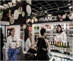 Emerging Asian Markets Targeted by French Winemakers