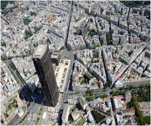 Proposal of Demolition of Landmark Tower in Paris by Mayor