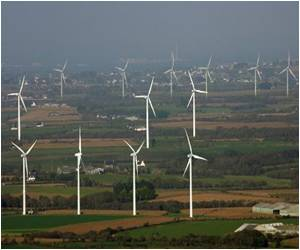 Plans for More Wind Farms Rake Up Controversy in France