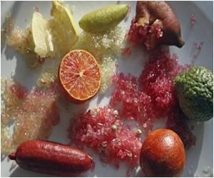 France Discovers Australia's Exotic Condiment