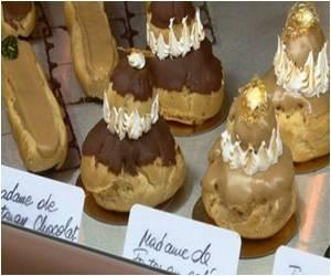 Paris Shop Offers Gluten-free Cakes For Celiac Sufferers
