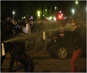 Homophobic Violence in France