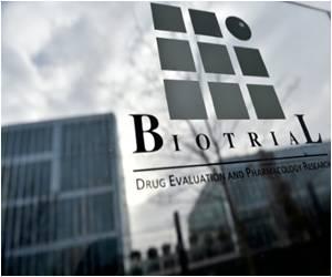 Pharma Company�s Experimental Drug Trial Turns Fatal in France