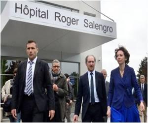 First French Victim of SARS-like Virus Dies
