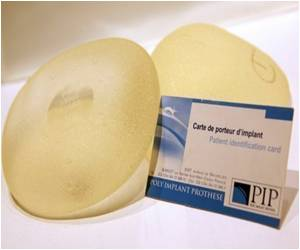 France Calls for Europe-wide Controls After Breast Implant Scare