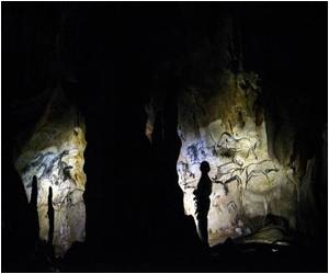 France's Chauvet Cave, Travelling 36,000 Years Underground