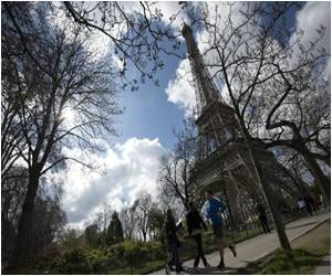 Running, Known in French as 'Le Running' Goes Viral in Once Sports-Shy France