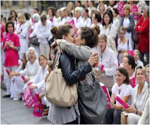 Gay Rights Cause Confusion in France