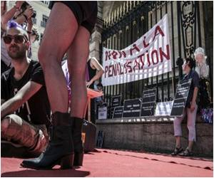 French Intellectuals Question Government's Goal to Eradicate Prostitution
