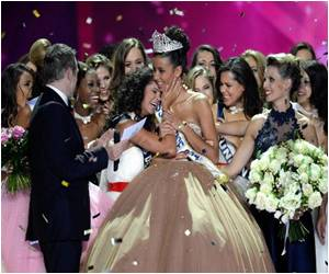 New Miss France Feels Proud to Represent a 'Cosmopolitan' Country
