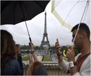 France Continues to be the Preferred Destination for Global Tourists