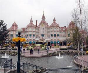 A Million Fewer Visitors At Disneyland Paris This Year