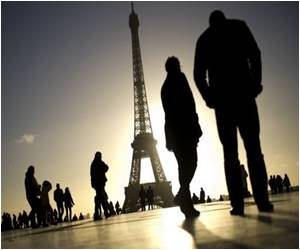 In 2012, France Remains Top Global Tourist Destination