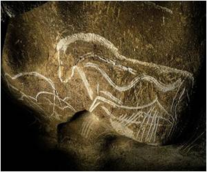 Earliest Drawings of French Cave Wins World Heritage Status