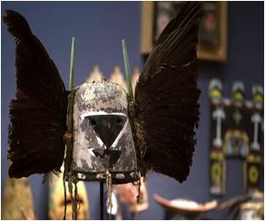 Sacred Tribal Masks Auction to Go Ahead Despite Objections