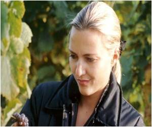Mourning for One of the Brightest Female Stars by French Wine World