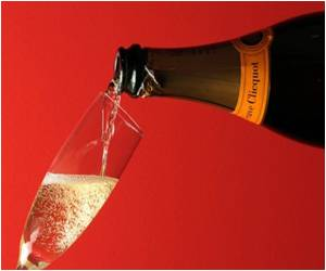 France Forecasts 56% Increase in Champagne Production This Year