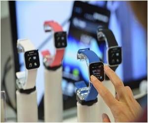 Smartwatches to Star at Berlin's IFA Consumer Electronics Fair