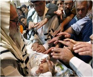 Germany Legalizes Male Infant Circumcision