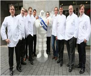 In Michelin Guide, Germany Boosts Top-Ranked Restaurants