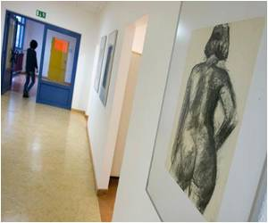 Nude Paintings Blocked in German School