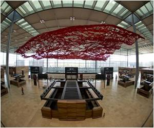 Berlin Airport Fiasco Becomes a Planning Disaster