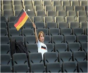 Poll: Germany 'Most Popular Country' in the World